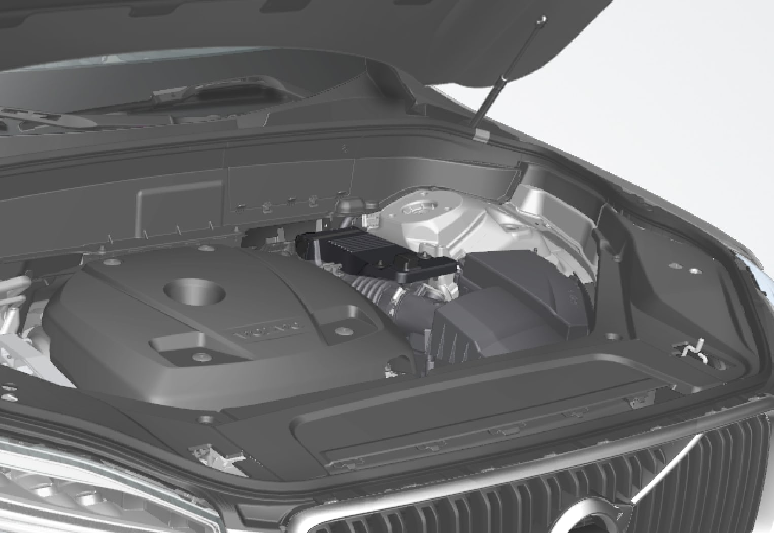 P5-1507 Support battery location