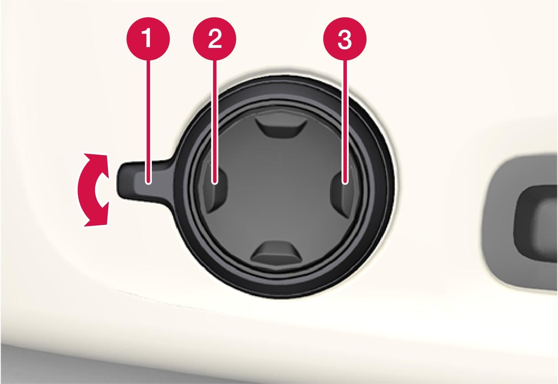 P5-1817-Multifunction fron seat - sidebolster