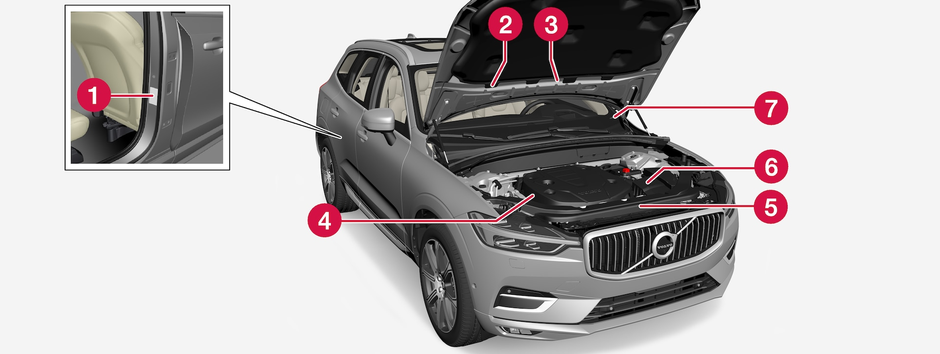 P5-1846-XC60-Type approval, labels, not Brasil, China, Russia and Saudi Arabia
