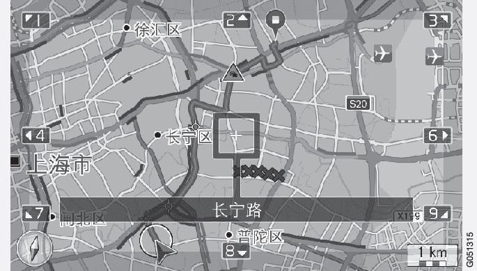 交通问题及其覆盖范围。