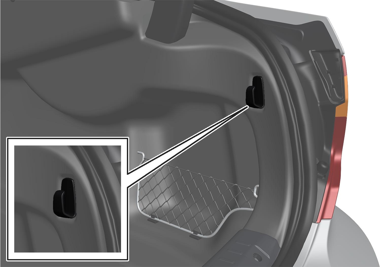 P5-1617-S90-bag holder in side panel