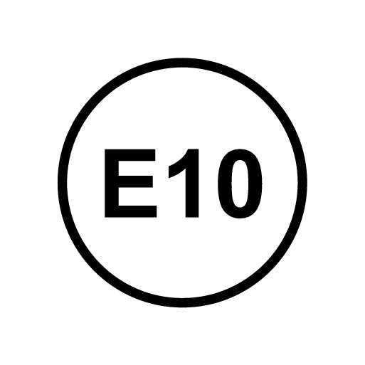 P5-1646-x90-Sticker E10 for petrol