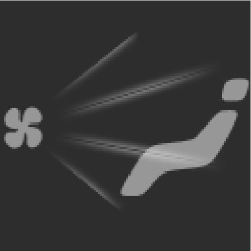 P5-1507–Climate–Button air distribution none
