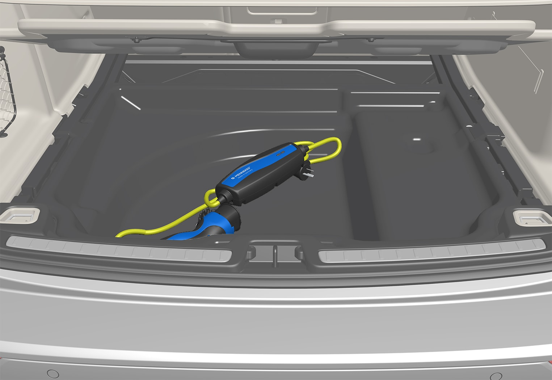 P5-18w46-S60H/V60H Cable placement in car - Rest of the world