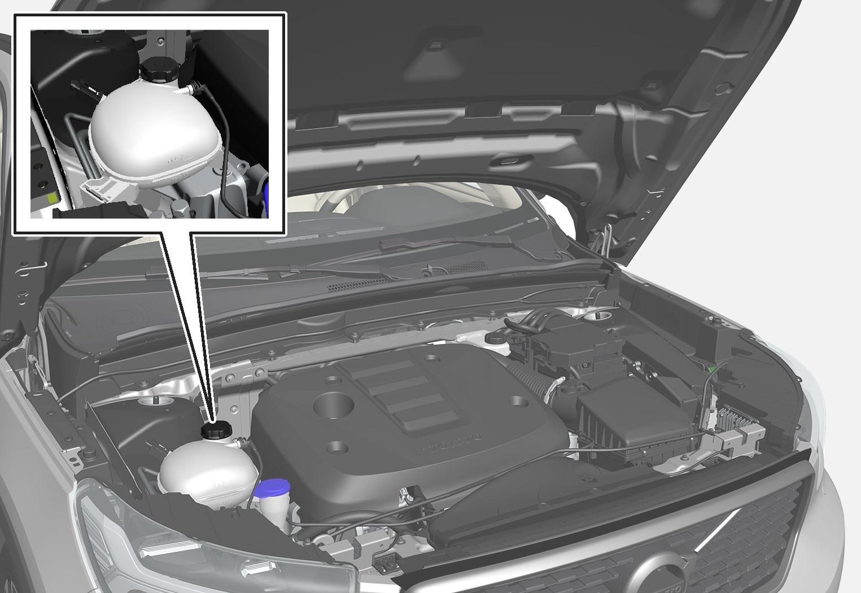 P6-1746-XC40-Refill engine coolant