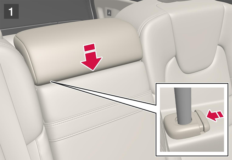 P5-1817-V60-Manual folding rear seat_image1of2