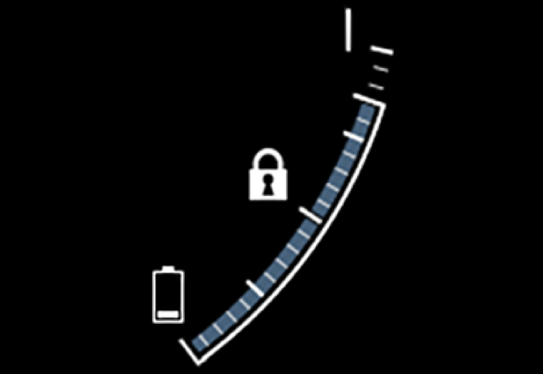 P5-15w19 - Drivemode SAVE lock