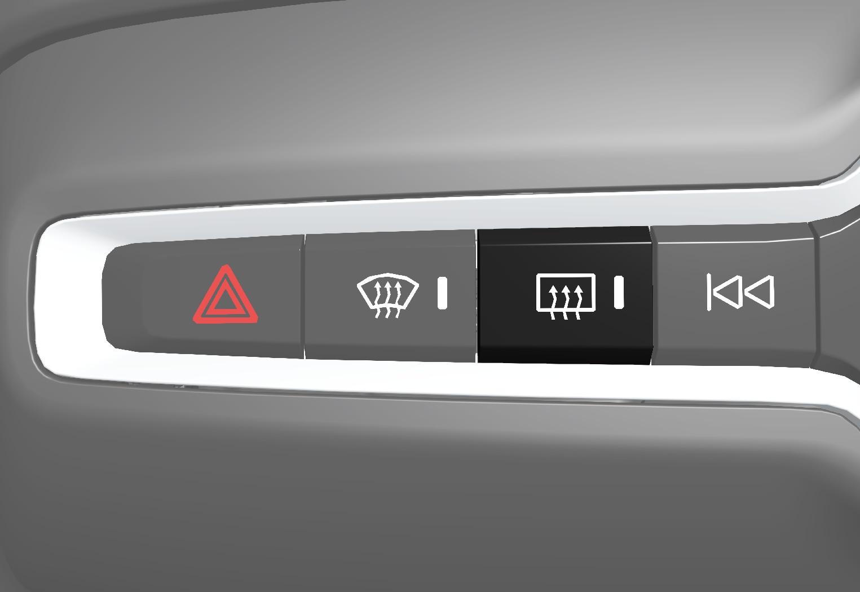 P5/P6-1746–Climate–Physical button rear screen