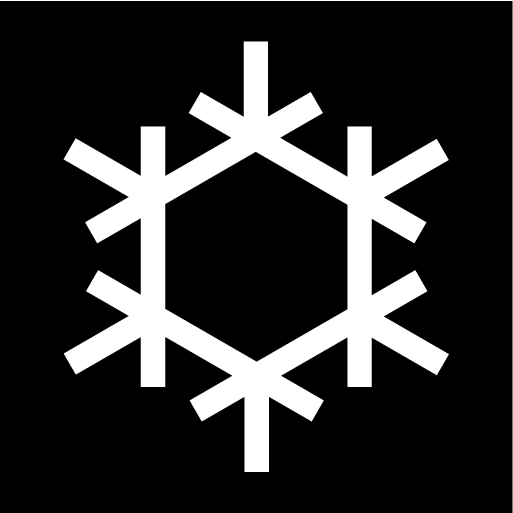 P5-1817-V60-Snowflake symbol in HUD display