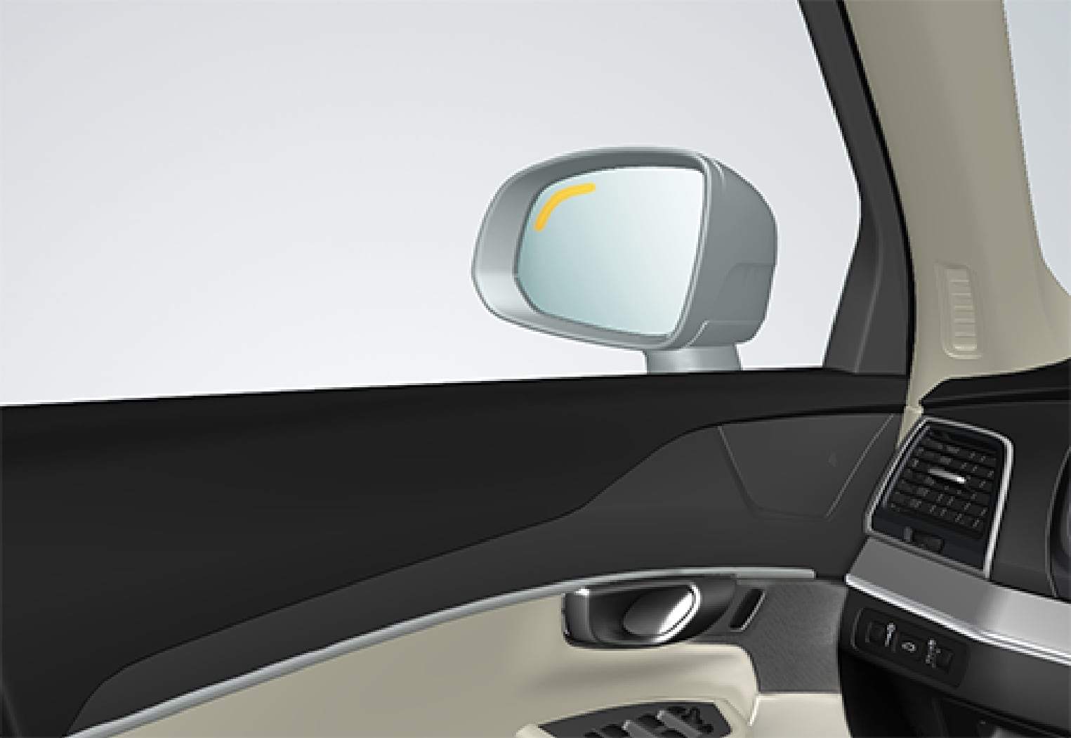 P5-1917-Blind Spot Information light position