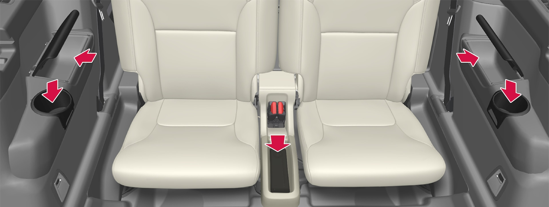 P5-1507–Interior–Overview 3rd seat row side