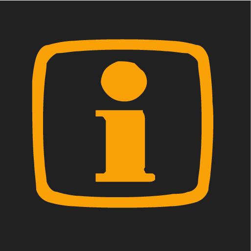P5-1507 Symbol General yellow