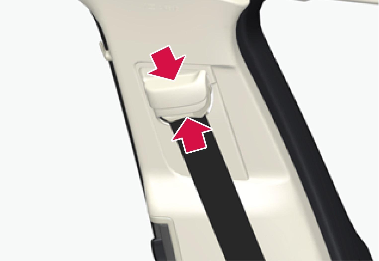 P5-1507–Safety–Seat belt height adjuster