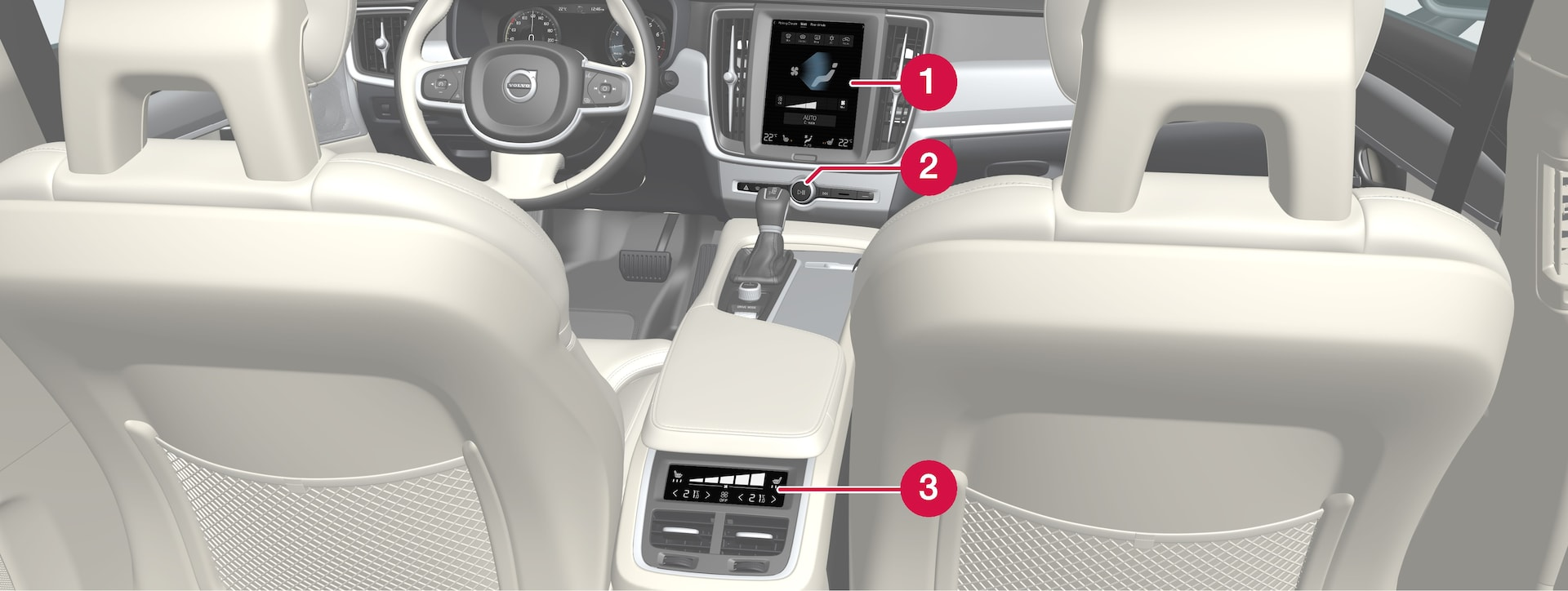 P5-1617-S90/V90–Climate–Control overview