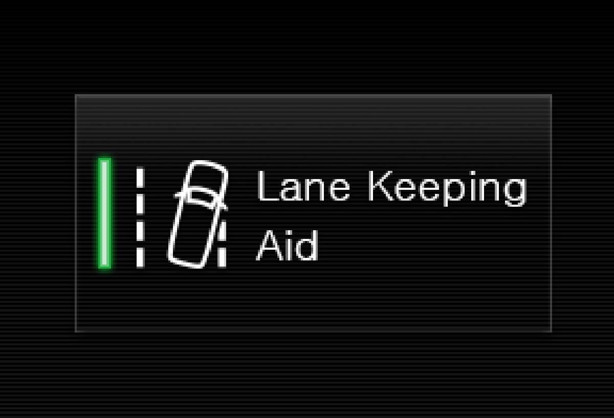 P5-1507-Lane keeping aid function on
