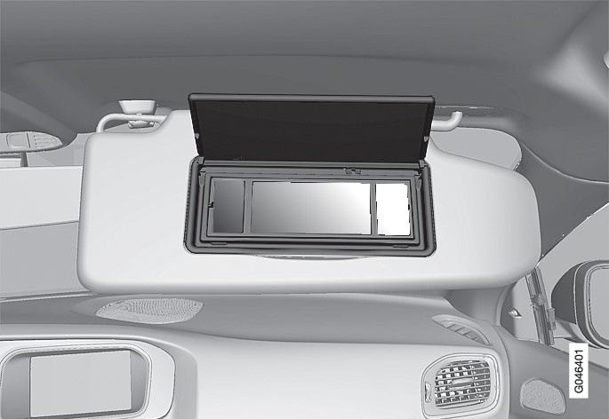 P4-1220-Y55X-Make-up mirror