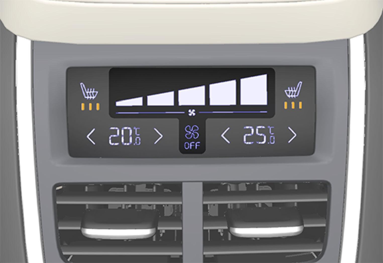 P5-1507–Climate–Rear climate controls fan