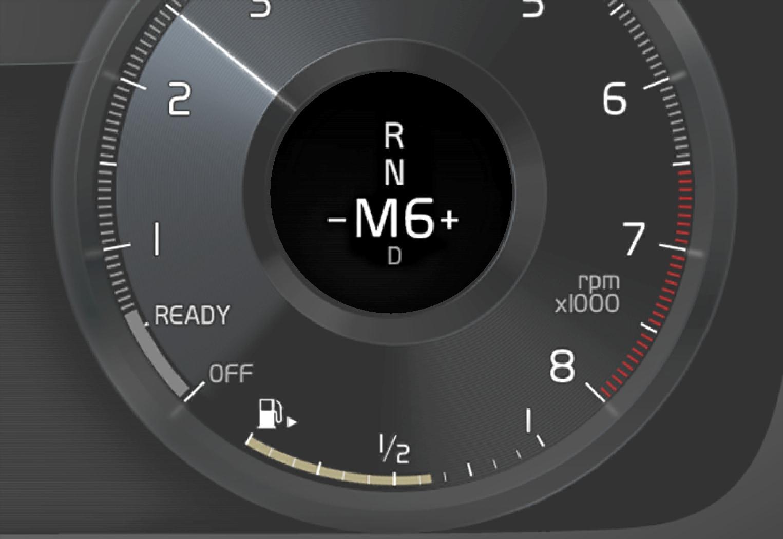 P6-1746-XC40-Gear shift mode M in DIM