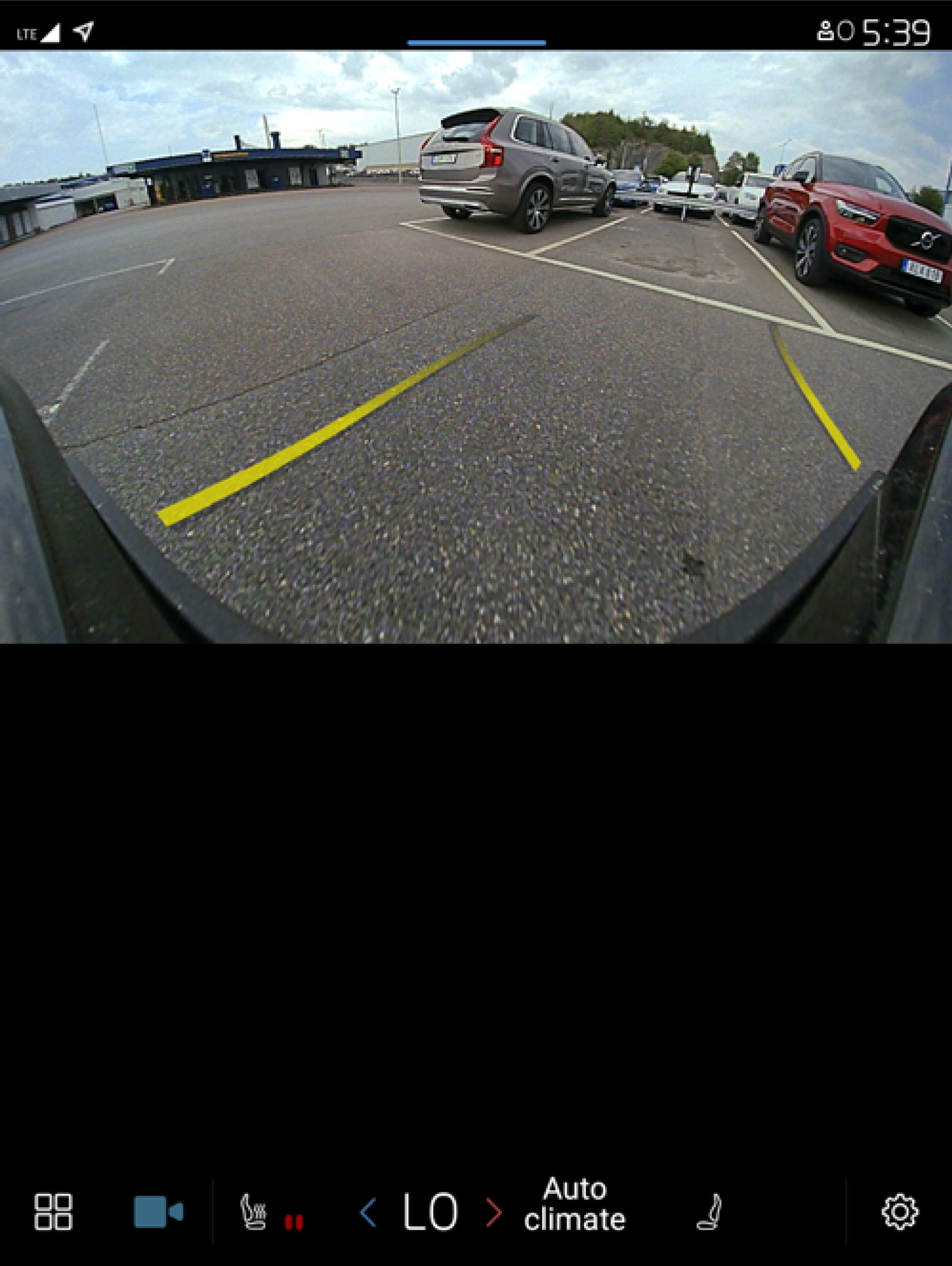 Px-2037-iCup-Park Assist Camera helplines