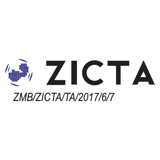19w17 - Support site - Licens - P5 - Radar license symbol ZMB