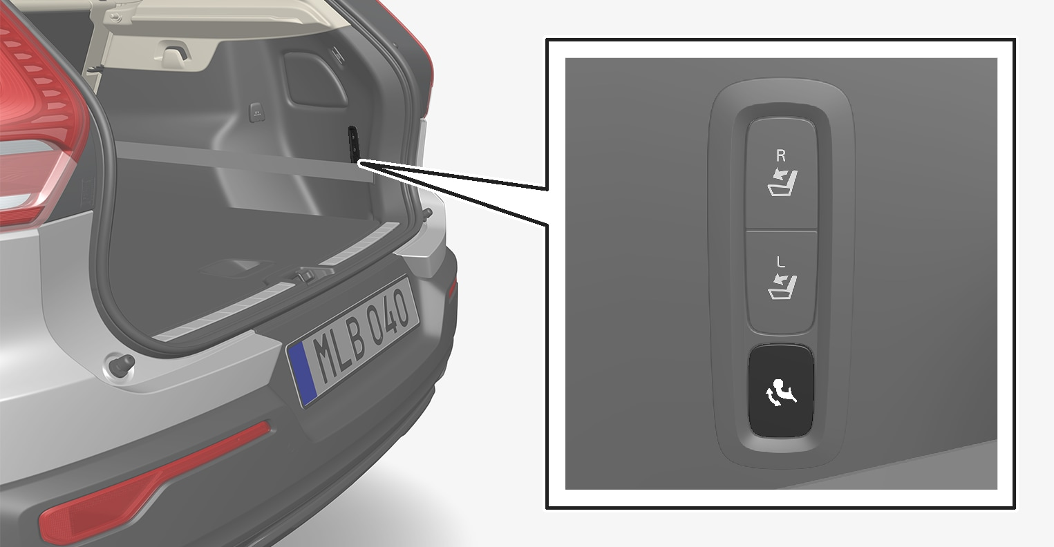 P6-1746-XC40-Swivable towbar switch in trunk