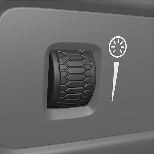P5-1746-All-Thumbwheel for light adjustment