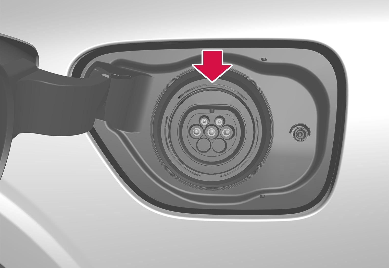 P5-18w46-S60H/V60H LED indicators for charging