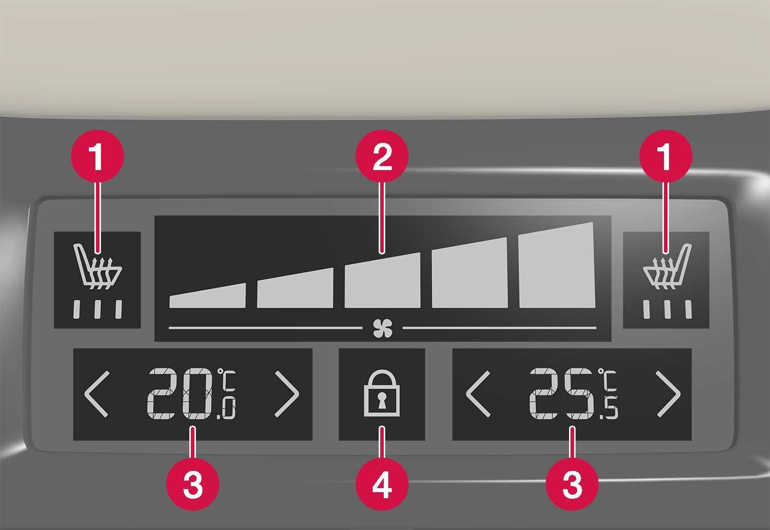 P5-1717–Climate–Rear climate controls