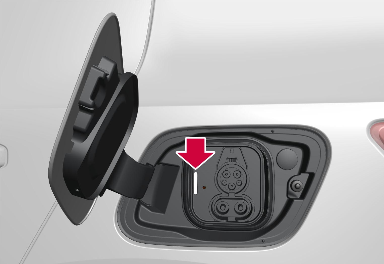 P6-2037-BEV- Led indicators for charging US