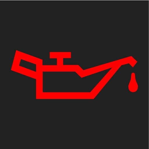 P5-1507 Symbol Oil