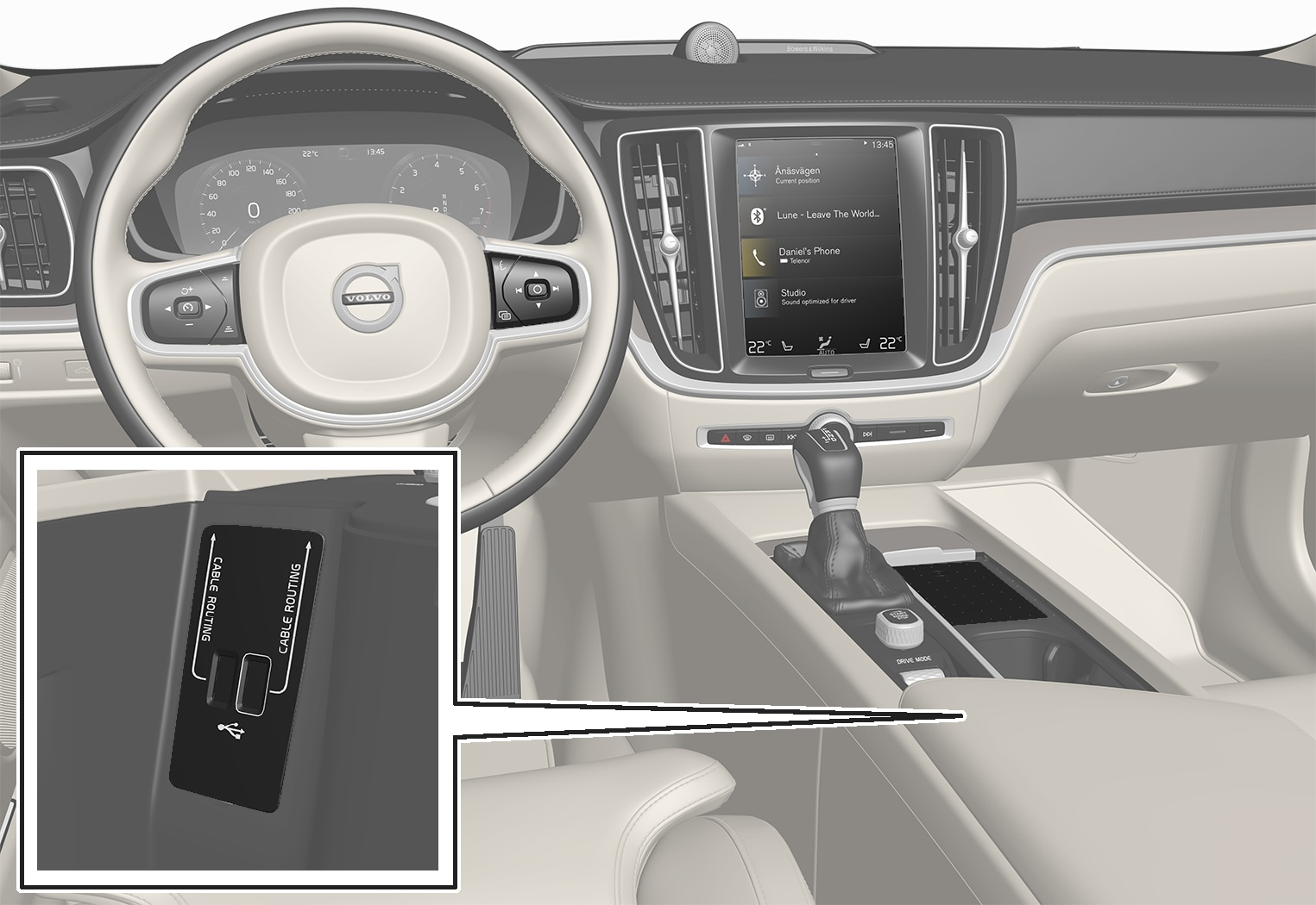 P5-2017-Overview infotainment