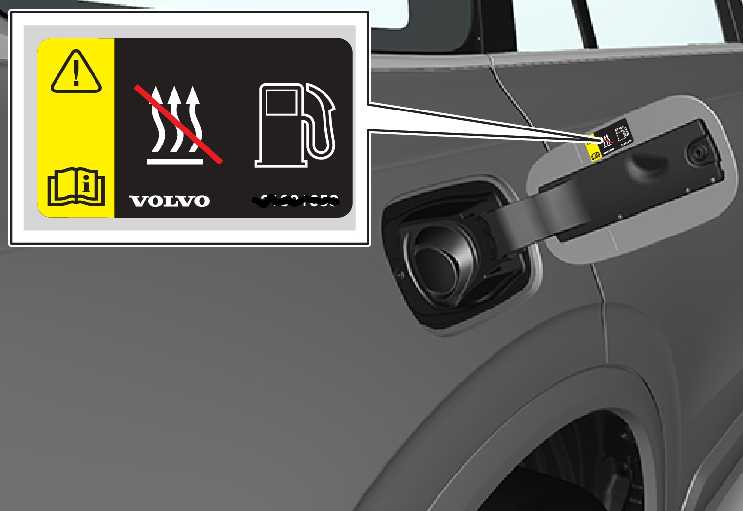 P5-1507–Climate–Fuel cap heater warning