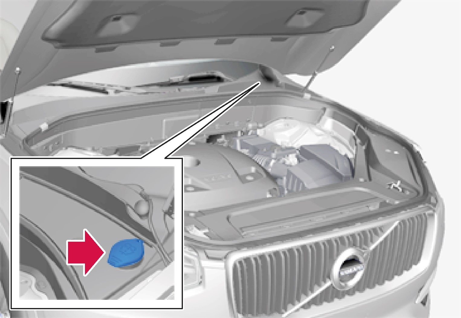 P5-1507-Refiling washer fluid