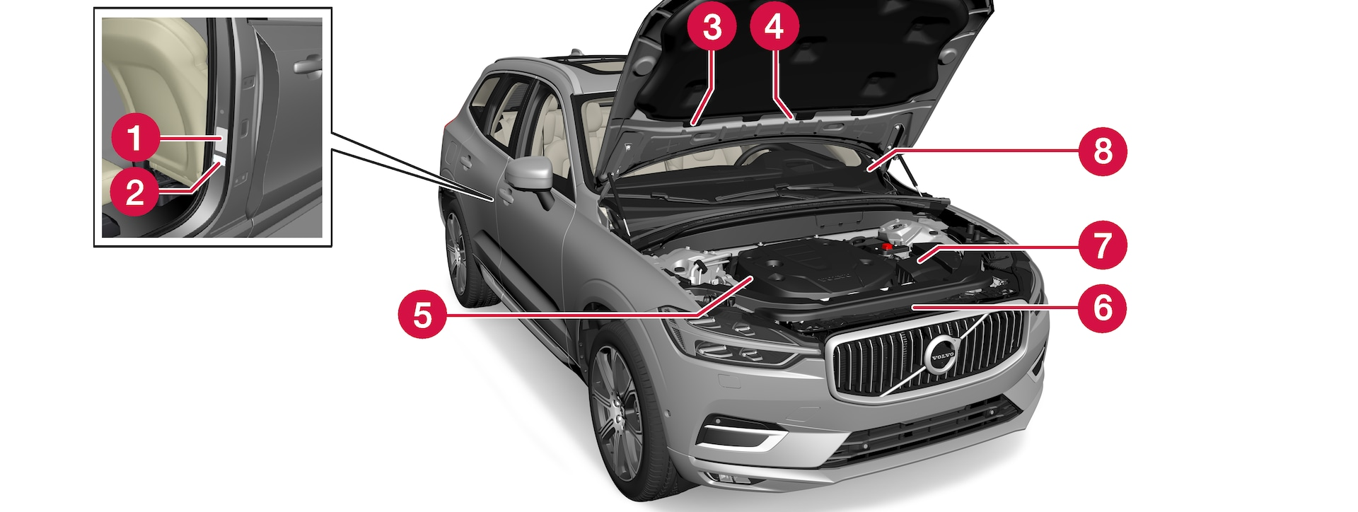 P5-1846-XC60-Type approval, labels, vehicles for Russia
