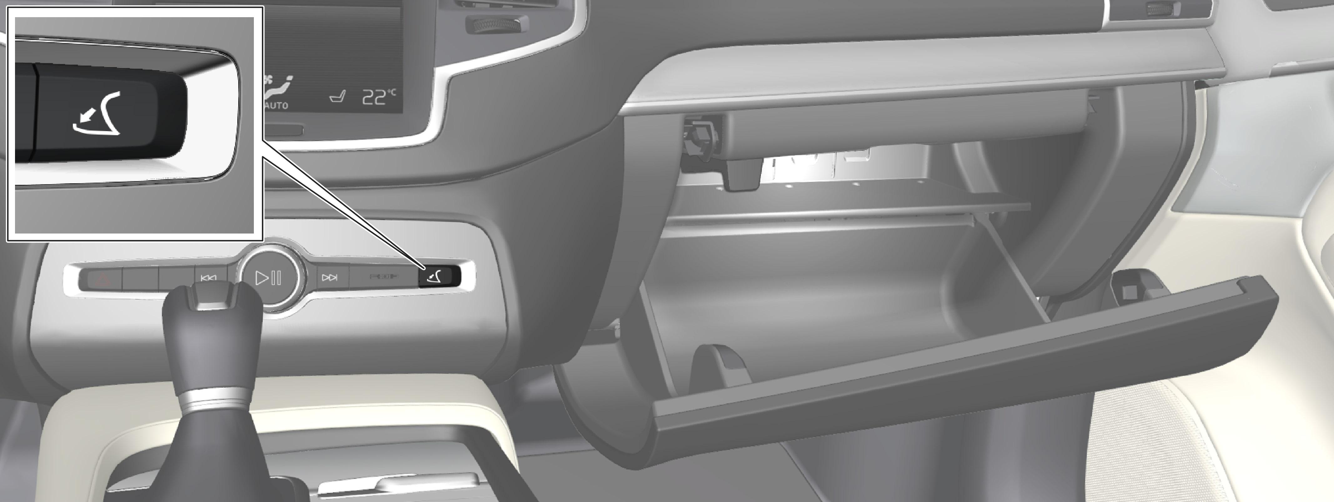 P5-1507–Interior–Glovebox