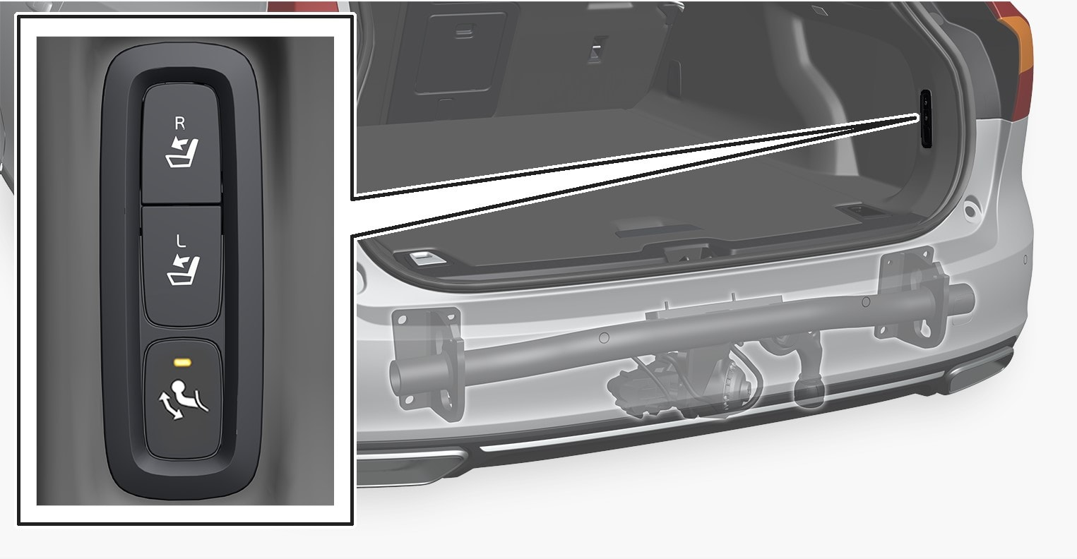 P5-1617-V90-Swivable towbar and switch foldout step1