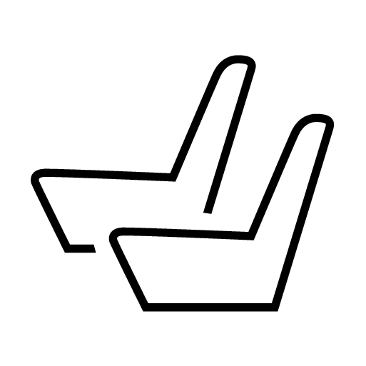 P5-1617-Owners manual, onboard category symbol interior