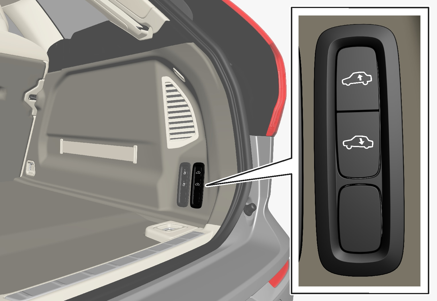 P5-1717-XC60-levelling switches in trunk