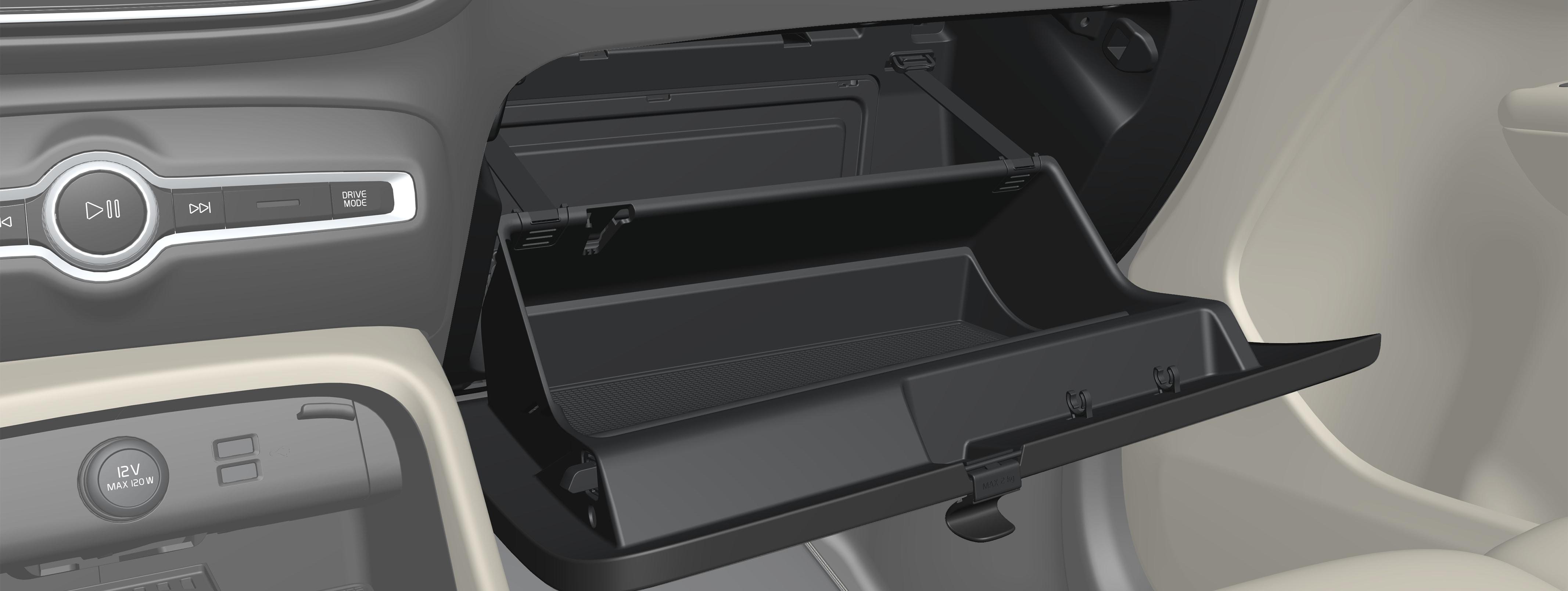P6-1746-XC40-Glove box