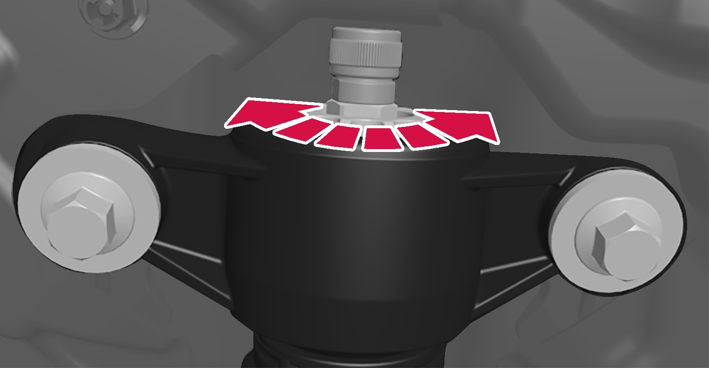 P5-1917-Adjust damper rear 2/2