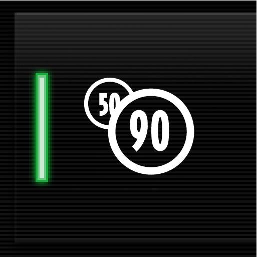 P5-1507-Road Sign Information symbol