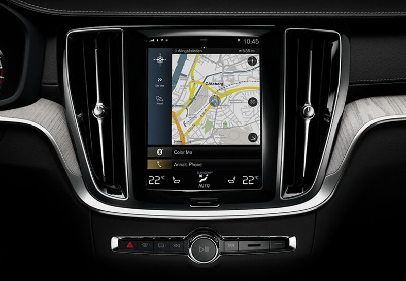 Services de navigation