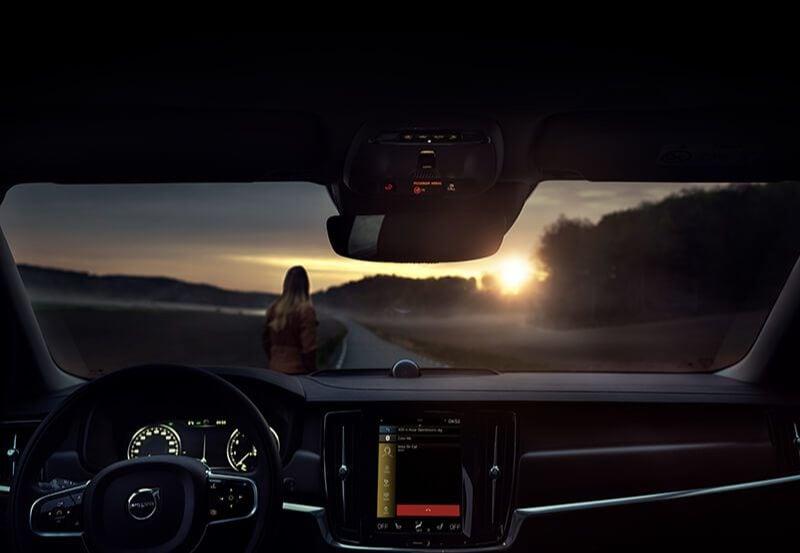 Volvo Cars-appen