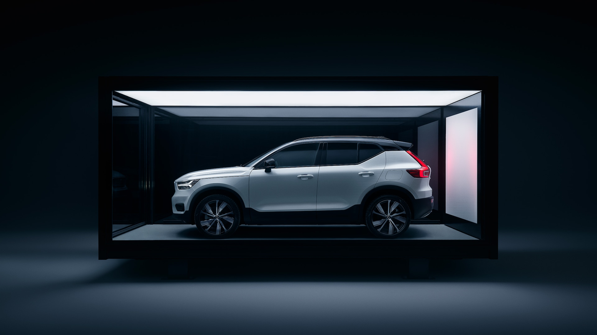 Volvo Studio, Explore cars, learn about new features and relax in our onsite café