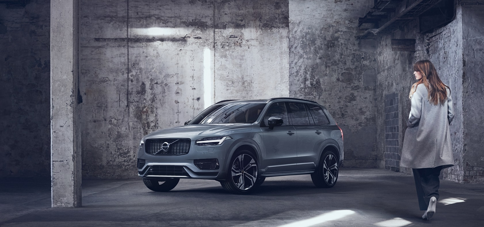 Volvo Offers
