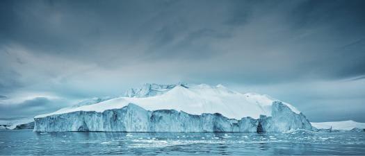 Изменение климата — это главный тест на безопасность