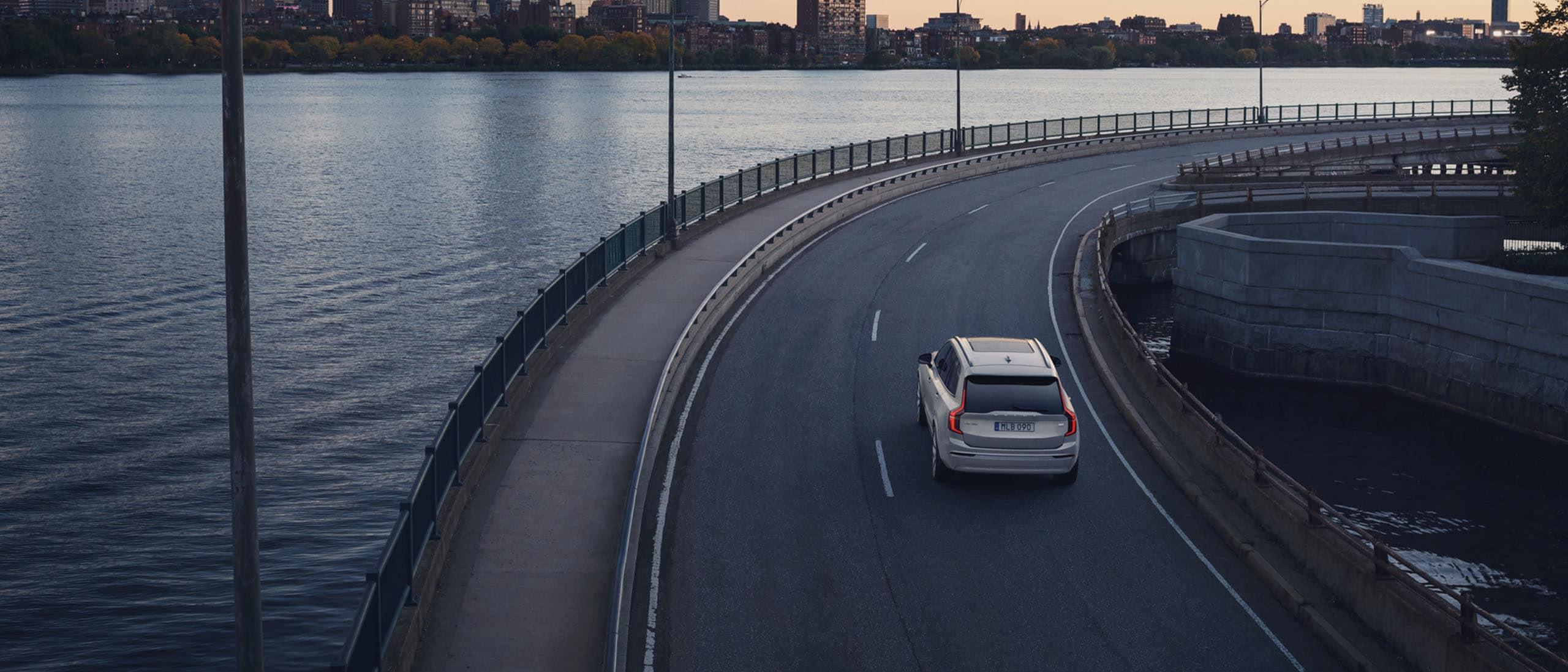 Volvo XC90 Recharge