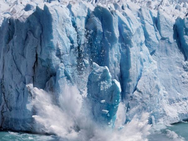 Der Klimawandel ist der ultimative Sicherheitstest.
