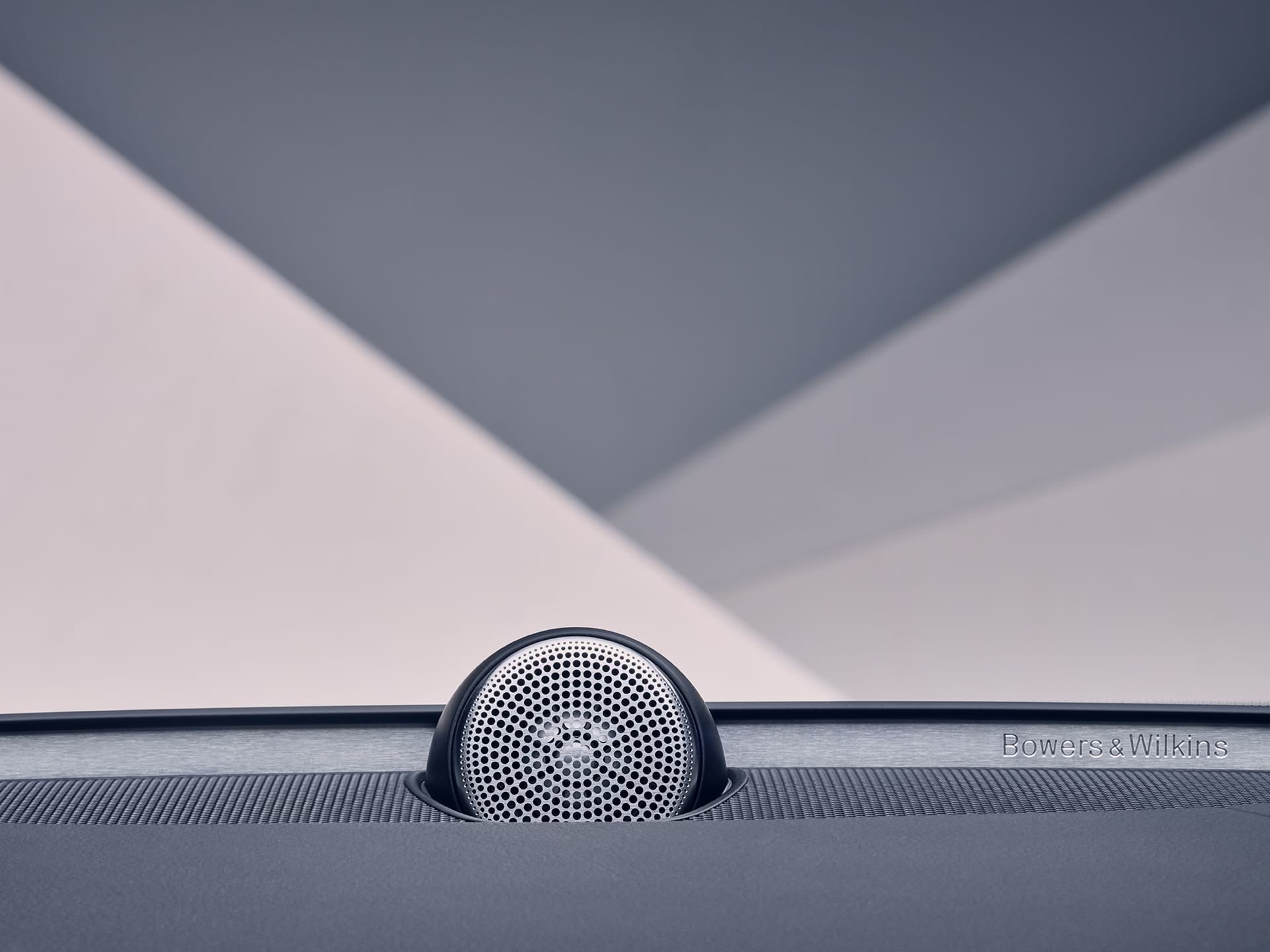 Aplicaciones para el coche disponibles en Google Play en el V90 Cross Country