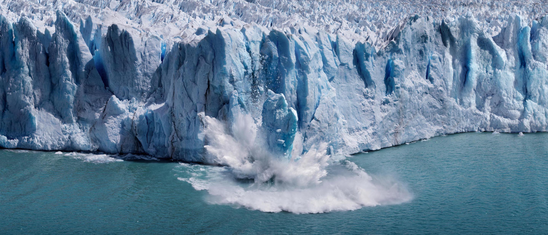 气候问题是关乎所有生命的终极安全测试。
